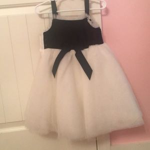 Like new Janie and jack special occasion dress
